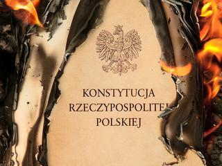 Wielkość i upadek Konstytucji 1997 roku