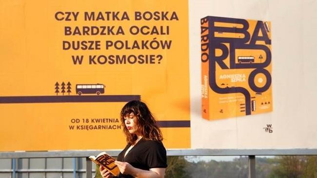 Agnieszka Szpila, Bardo