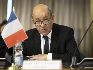 MSZ Francji potępia nowelizację ustawy o IPN