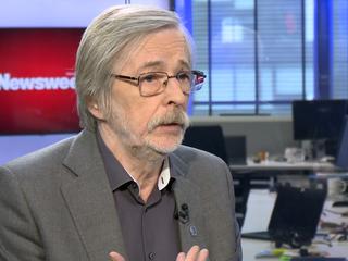 Prof. Zbigniew Mikołejko: Wyrachowane szczucie. PiS wskazuje kogo należy zagryźć