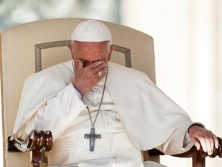 Dlaczego polski Kościół chce przeczekać Franciszka?
