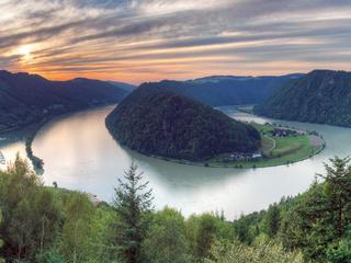 Austria. Czas na oddech