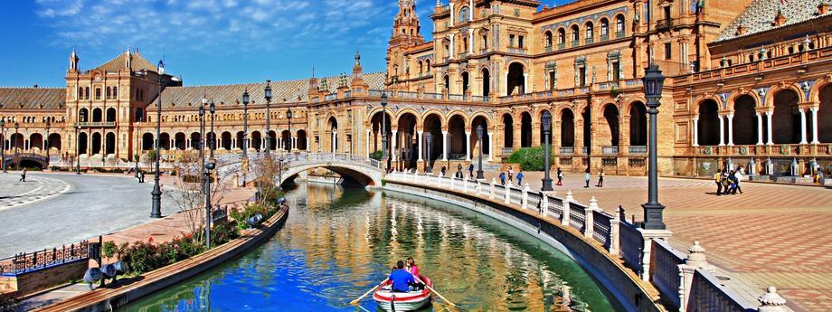 Sevilla Sewilla
