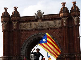 Premier Katalonii chce ogłosić niepodległość