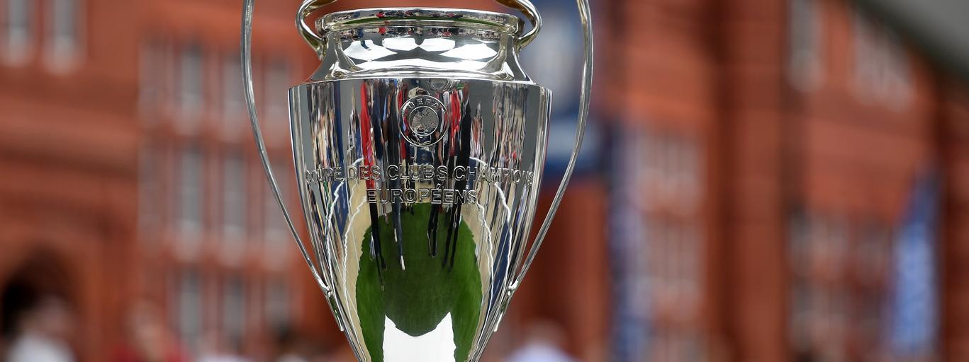 Liga Mistrzów Puchar Mistrzów piłka nożna futbol