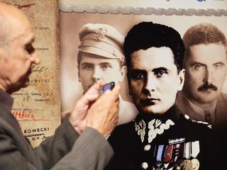 Zdrajcy z AK, czyli ludzie, którzy wydali generała Grota