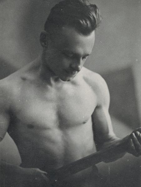 fot. archiwum prywatne Andrzeja Pileckiego