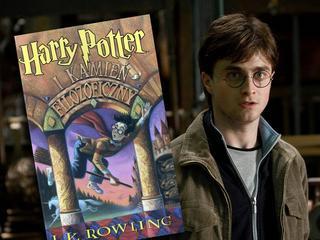 Harry Potter. Książka, której nie chciały największe wydawnictwa w Polsce