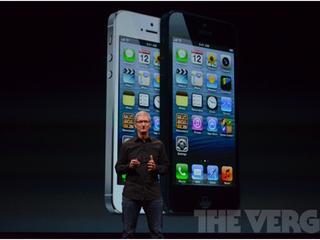Jest nowy iPhone 5!