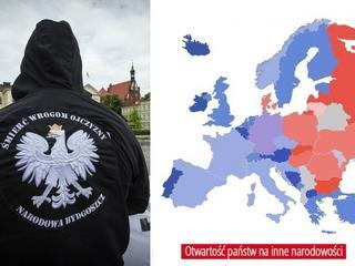 Dlaczego mentalnie wciąż jesteśmy Europą Wschodnią?