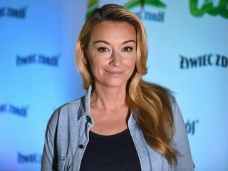 """Martyna Wojciechowska namawia millenialsów do pracowania """"dla idei"""""""