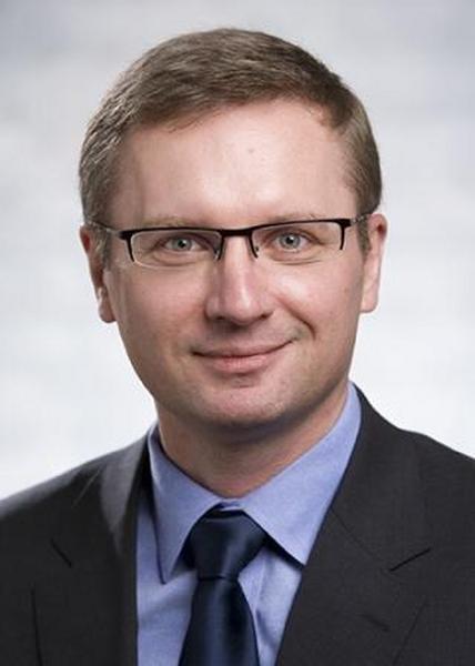 Artur Litarowicz P&G