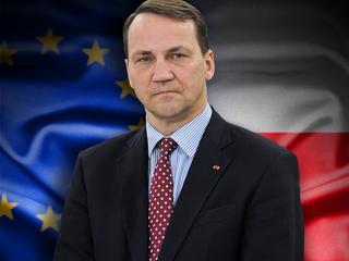 Sikorski: Jak Polska wślizgnęła się do Unii