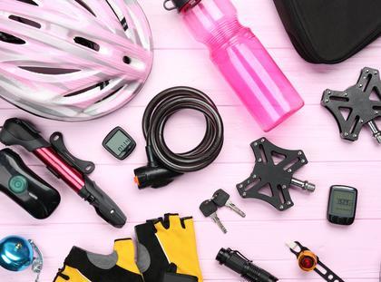 Akcesoria do rowerów