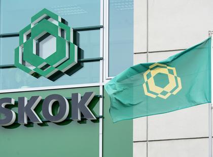 Siedziba Kasy Krajowej SKOK w Sopocie