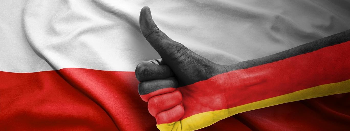 Polska Niemcy dyplomacja polityka