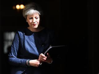 Theresa May opowiedziała jak widzi Brexit. Czy Placy na wyspach powinni się obawiać?