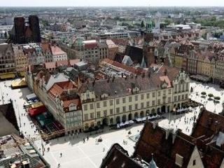 Wrocław walczy o tytuł European Best Destination 2018!