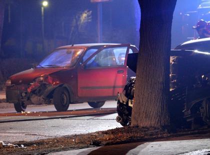 Zatrzymanie Sebastiana K. po zderzeniu z samochodem premier Szydło było bezzasadne