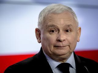 """Przes Kaczyński inspiruje artystów. Dziś premiera spektaklu """"K."""""""