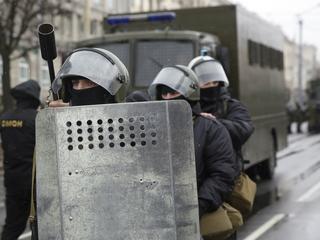 Polska chce wydać opozycjonistę białoruskiemu KGB