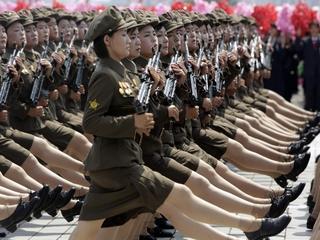 Uciekła z Korei Północnej. Jej brata publicznie rozstrzelano
