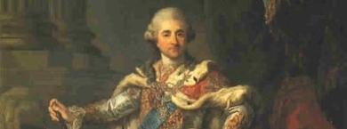 Stanisław August Poniatowski