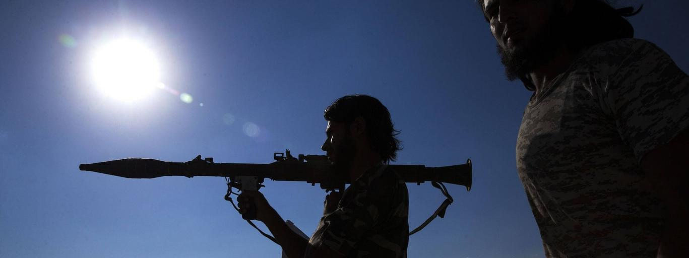 Syria Wolna Armia Syryjska