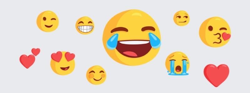 Emoji na Messengerze