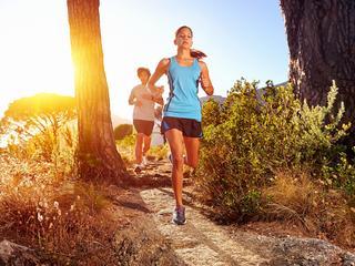 Sport i zdrowe odżywianie latem