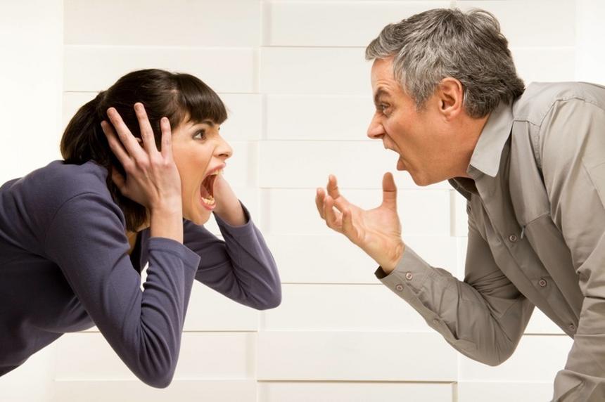 Często przeklinamy w złości (fot. iceteastock - Fotolia)