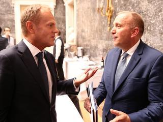 Tusk porzuci PO i wróci do polskiej polityki z własną partią?