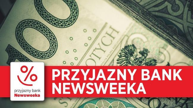 Przyjazny Bank NEWSWEEKA 2018