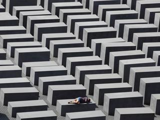 """Pomnik Holokaustu to """"pomnik hańby""""? Tak twierdzi czołowy niemiecki polityk"""