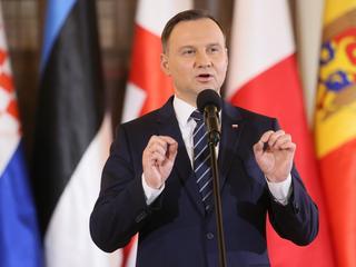 Duda postanowił dać Kaczyńskiemu alibi