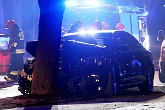 Wypadek w Oświęcimiu. Kierowca premier Szydło usłyszy zarzuty?