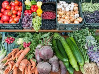 Jak zostać miejskim farmerem, czyli rzecz dla wielbicieli warzyw i ogrodu