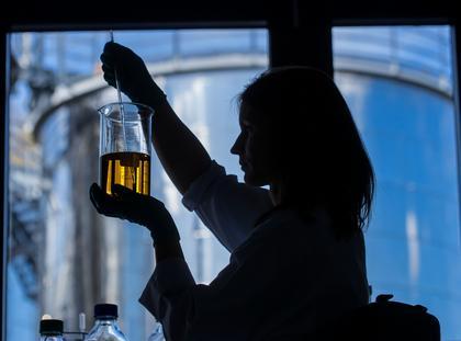 German biodiesel producer ecoMotion