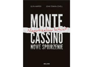 Jałowe zwycięstwo podMonte Cassino