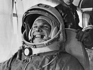 Jak zginął Jurij Gagarin