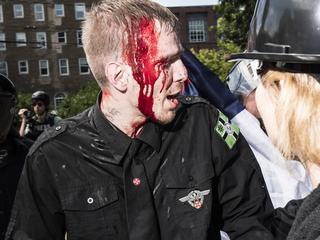 Neonazistowskie i rasistowskie bojówki straszą Amerykanów. Chcą secesji południa