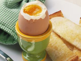 Magda Gessler: Idealne jajko na miękko