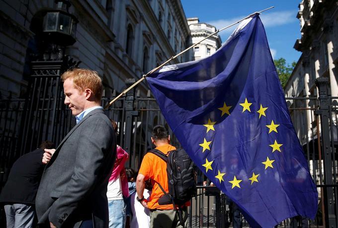 Co dalej z Unią Europejską: Wielkie hamowanie czy przyśpieszenie?