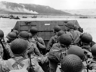 Lądowanie w Normandii mogło zakończyć się klęską