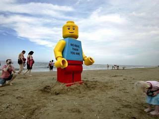 Pan Lego