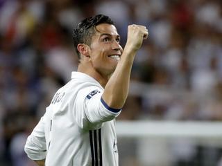 Oficjalnie: Cristiano Ronaldo w Juventusie!