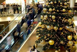 Uważaj na świątecznych przecenach! Podczas zakupów nasz mózg wyłącza racjonalne myślenie