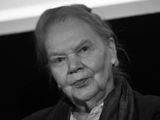 Zmarła Julia Hartwig