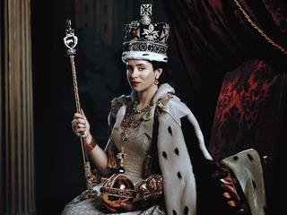 Królowa seriali? Co przez ostatni rok Polacy oglądali najchętniej?