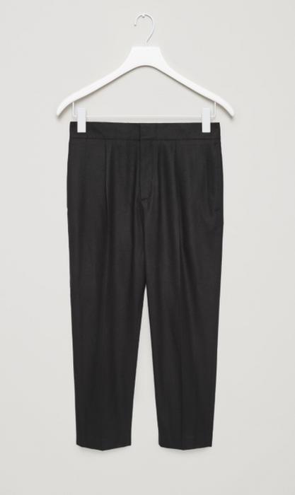 Spodnie, 440 PLN, cosstores.com